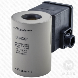 Электромагнитная катушка №1250 арт.224428 DUNGS