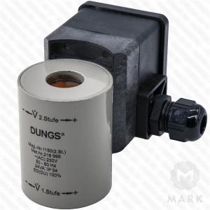 Электромагнитная катушка №1150 арт.224429 DUNGS