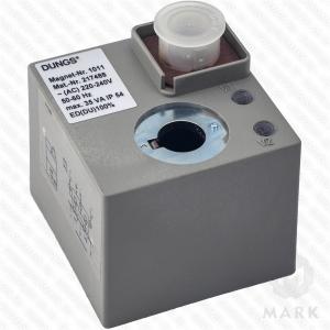 Электромагнитная катушка №1011 арт.224980 DUNGS