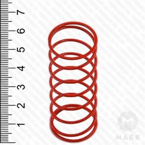 Пружина 5 красная для DUNGS FRS 503 25-55 мбар арт.229822