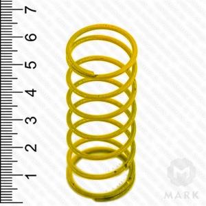 Пружина 6 желтая для DUNGS FRS 505 30-70 мбар арт.229823