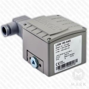 LGW 150 A4/2 IP65 G3 арт.232719 Дифференциальное реле давления DUNGS