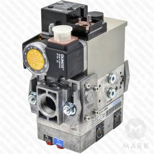MB-VEF 407 B01 S10 арт.238809 Мультиблок DUNGS
