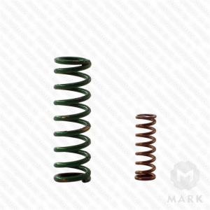 Пружина DUNGS зеленая 80-50 мбар. арт.246024