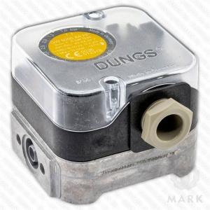 GW 6000 A4 HP M арт.246159 датчик реле давления DUNGS