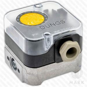 GGW 150 A4 арт.248295 дифференциальное реле давления DUNGS