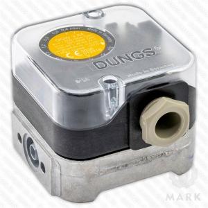 GGW 3 A4 арт.248673 дифференциальное реле давления DUNGS