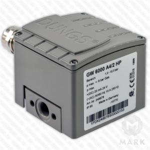 GW 6000 A4/2 HP M арт.248678 датчик реле давления DUNGS