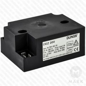 DEZ 200 арт.252114 Трансформатор поджига DUNGS