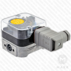 GW 2000 A4 HP G3 арт.254286 датчик реле давления DUNGS