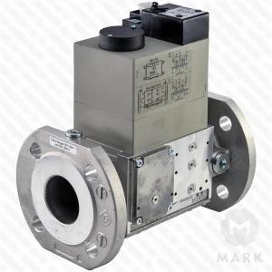 DMV-D 5050/11 арт.226066 двойной электромагнитный клапан DUNGS