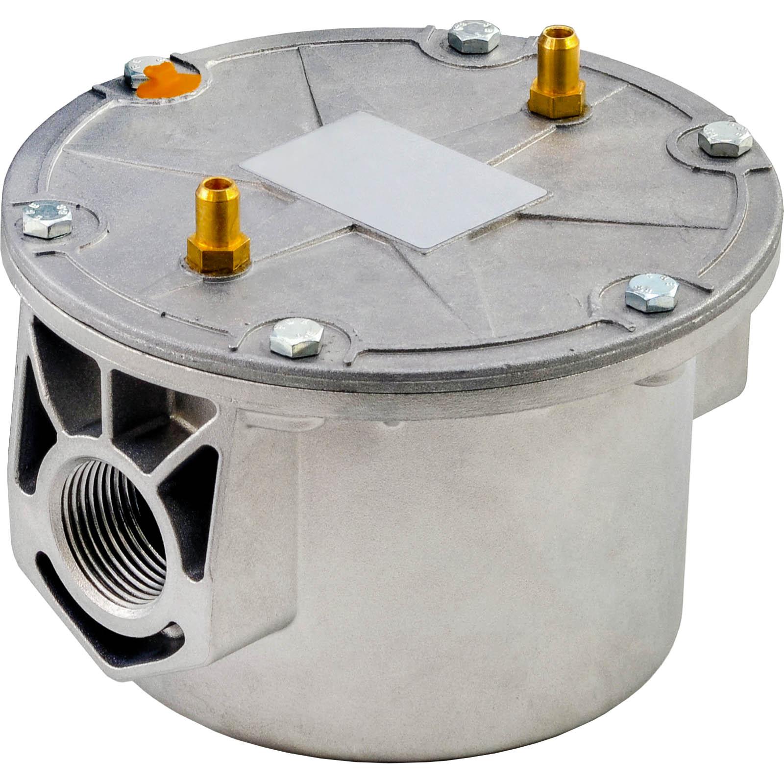 GF 505/1 арт.066191 фильтр газовый DUNGS
