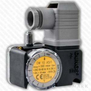 GW 10 A5/1    арт.241245 Датчик реле давления  фирмы DUNGS