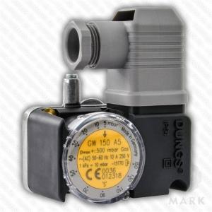 GW 150 A5 арт.225940 Датчик реле давления  фирмы DUNGS