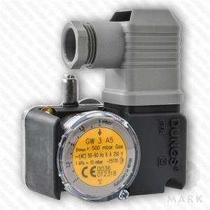 GW 3 A5    арт.229250 Датчик реле давления  фирмы DUNGS
