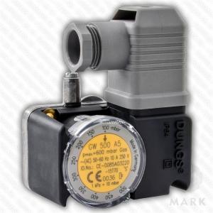 GW 500 A5    арт.227639 Датчик реле давления  фирмы DUNGS