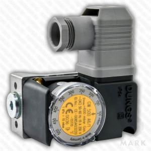 GW 500 A6/1    арт.242678 Датчик реле давления  фирмы DUNGS