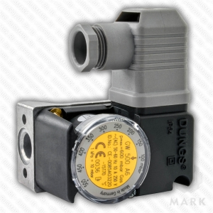 GW 500 A6    арт.228727 Датчик реле давления  фирмы DUNGS