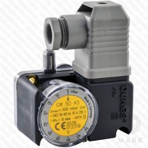 GW 50 A5 арт.225939 Датчик реле давления  фирмы DUNGS