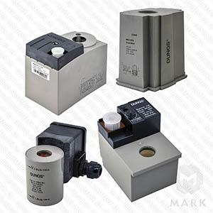 Электромагнитная катушка №1105 арт.224423 DUNGS