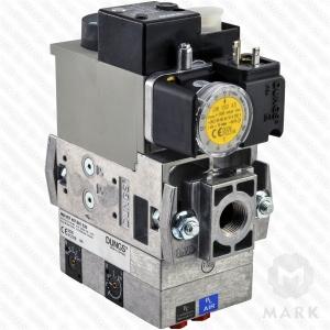 MB-VEF 407 B01 S30 арт.241076 Мультиблок DUNGS