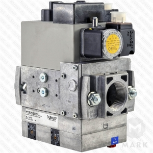 MB-VEF 412 B01 S10 арт.241077 Мультиблок DUNGS