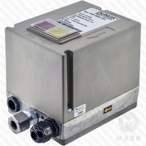 VDK 200 A S02 арт.211224 Блок контроля герметичности  фирмы DUNGS