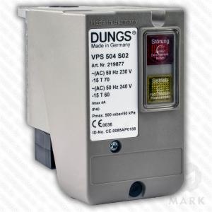VPS 504 S02    арт.219877 Блок контроля герметичности  фирмы DUNGS