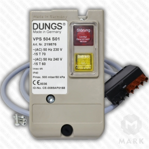 VPS 504 S01    арт.219876 Блок контроля герметичности  фирмы DUNGS