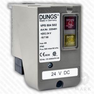VPS 504 S02    арт.225481 Блок контроля герметичности  фирмы DUNGS