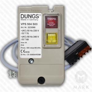VPS 504 S03    арт.223590 Блок контроля герметичности  фирмы DUNGS