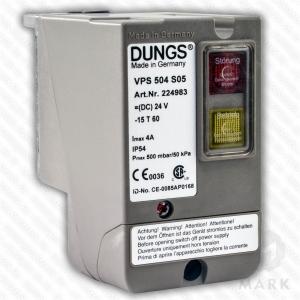 VPS 504 S05    арт.224983 Блок контроля герметичности  фирмы DUNGS