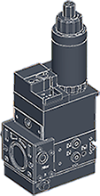 cad Электромагнитный клапан SV-DLE 510 DUNGS цена, купить